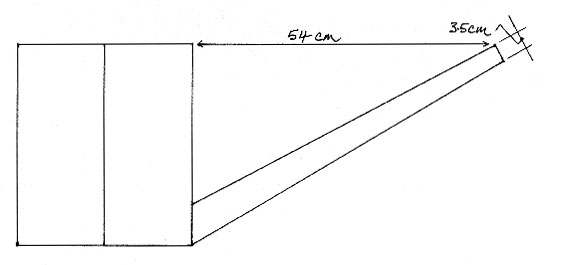 Fig. 3 Side view